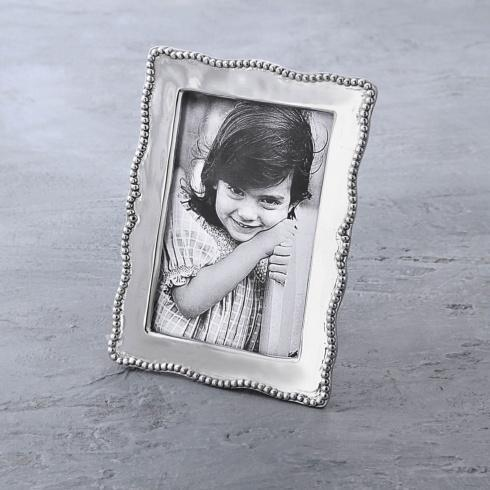 Beatriz Ball  Giftables Pearl Denisse 5 X 7 Frame $57.00