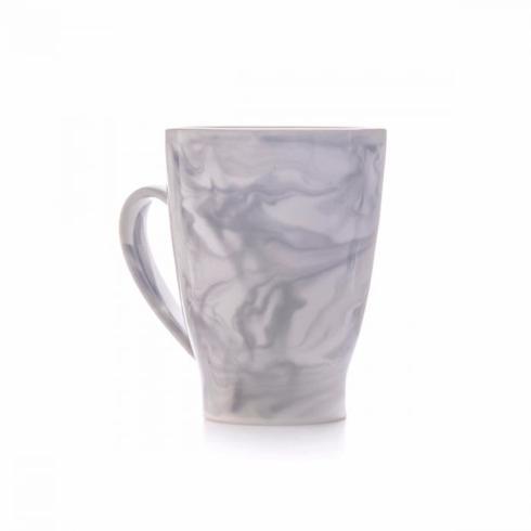 Stratus Marble Mug