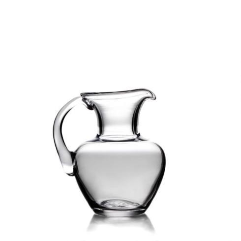 RESERVED for Henry Registry Meriden Glass Pitcher collection with 1 products