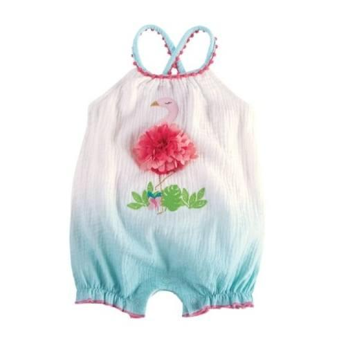 Flamingo Bubble 3-6m collection with 1 products