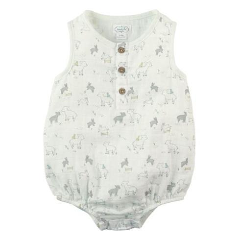 Lamb Bubble 6-9m collection with 1 products