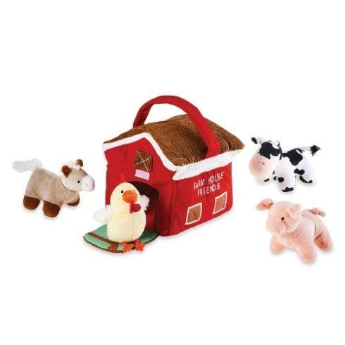 Farmhouse Plush Set collection with 1 products