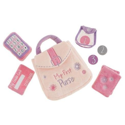 My First Purse Plush Set collection with 1 products