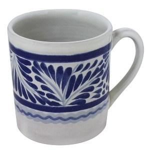 Gorky Blue & White Mug collection with 1 products