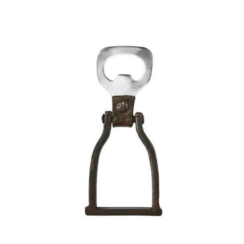 $117.00 El Estribo Bottle Opener