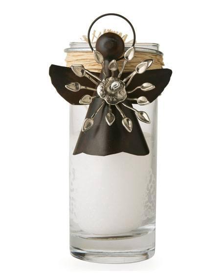 $88.00 Adelita Angelito Candle