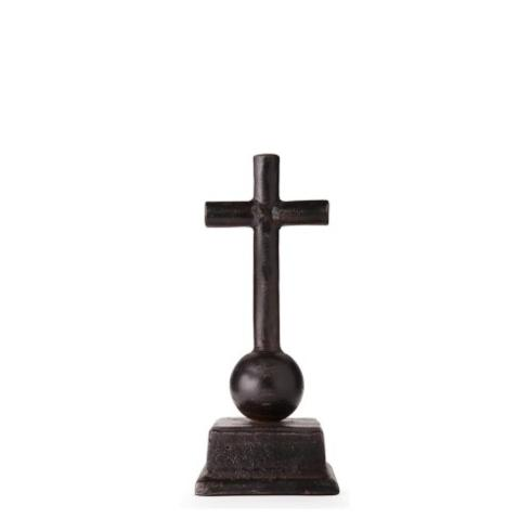 $328.00 Capilla Cruz Iron Cross