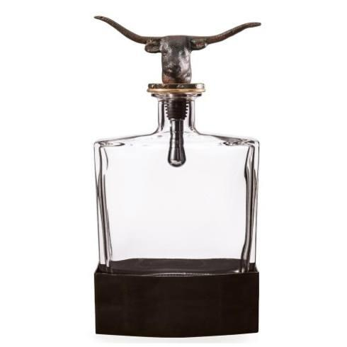 $295.00 Nueces Decanter