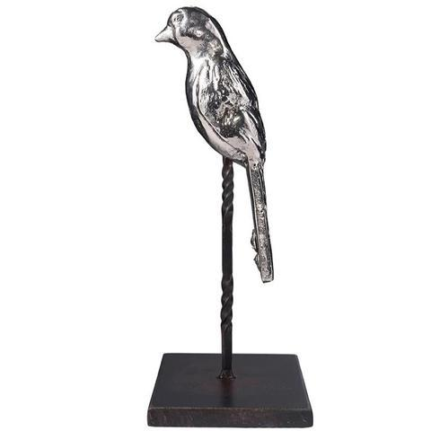 $195.00 Ezekial Sculpture, Nickel