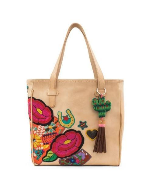 $425.00 Lucy Classic Tote