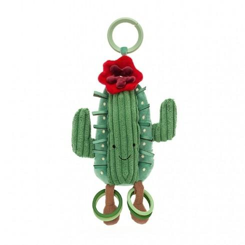 $30.00 Amuseables Cactus Activity Toy
