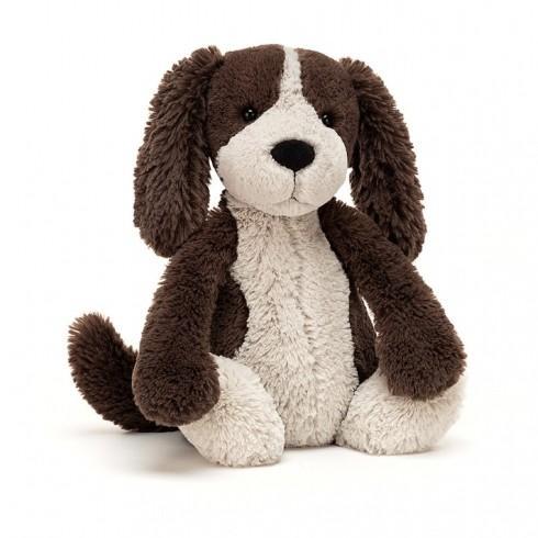 $34.00 Bashful Fudge Puppy