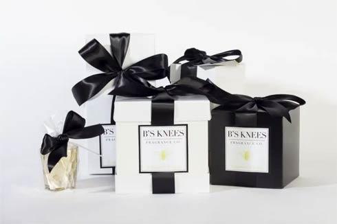 Bergamot Di Capri collection with 2 products