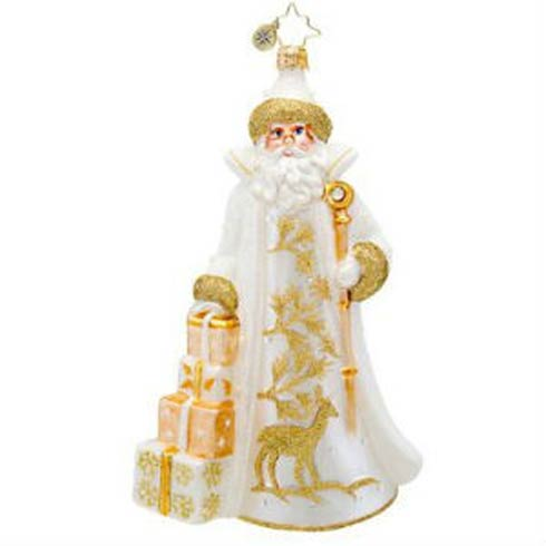 Golden Frost St. Nicholas Gem collection with 1 products