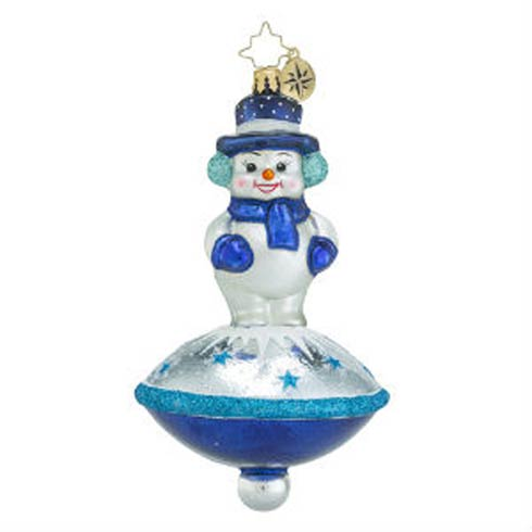 Snow Spinner Classic collection with 1 products
