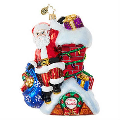 Santa's Favorite Hangout collection with 1 products