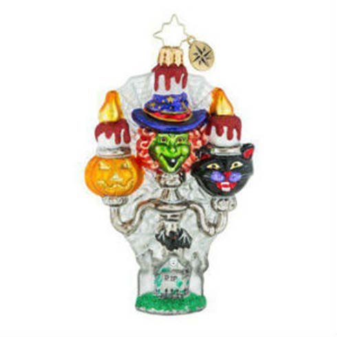 Spooky Spires collection with 1 products