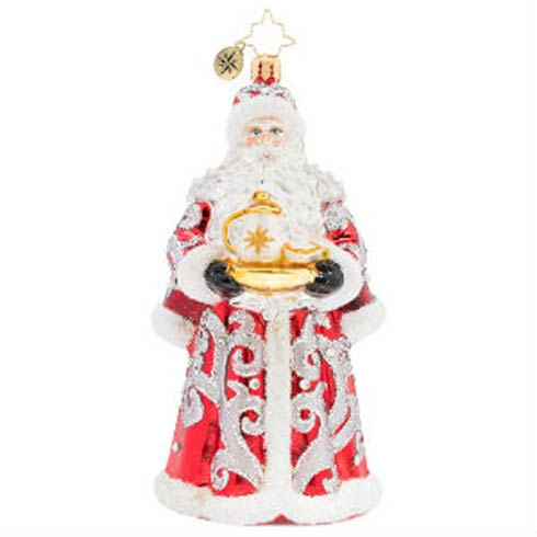 Tea Time Santa collection with 1 products