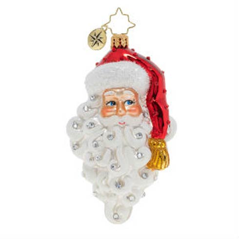 Grinning Santa collection with 1 products