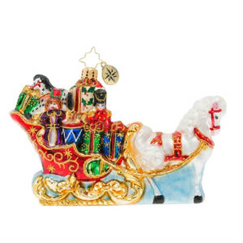 Whoa! Speedy Christmas Sleigh! collection with 1 products