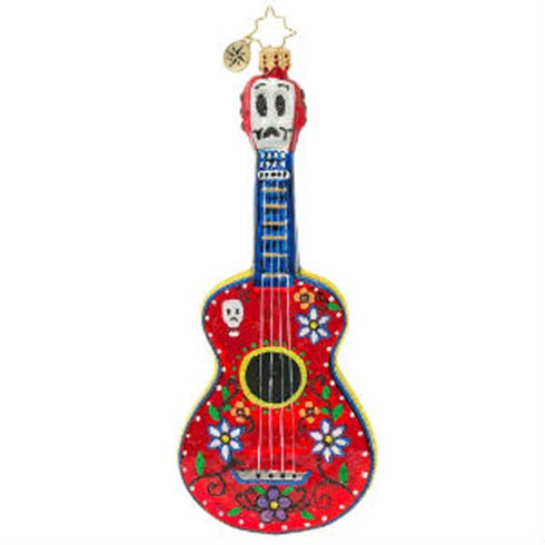 Dia De Los Muertos Guitar! collection with 1 products