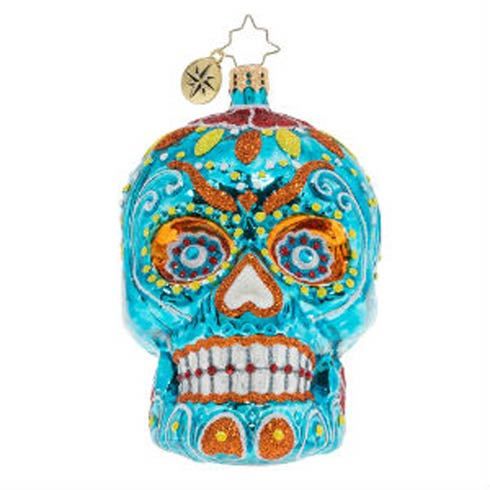 Spooky La Calavera collection with 1 products
