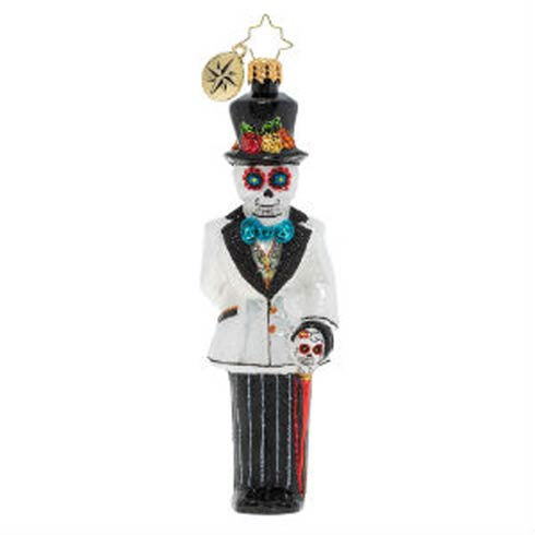 Dia De Los Muertos Dapper Groom collection with 1 products