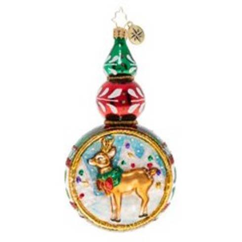 $66.00 A Near & Deer Christmas