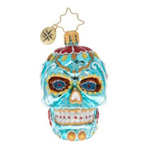 Spooky La Calavera Gem collection with 1 products