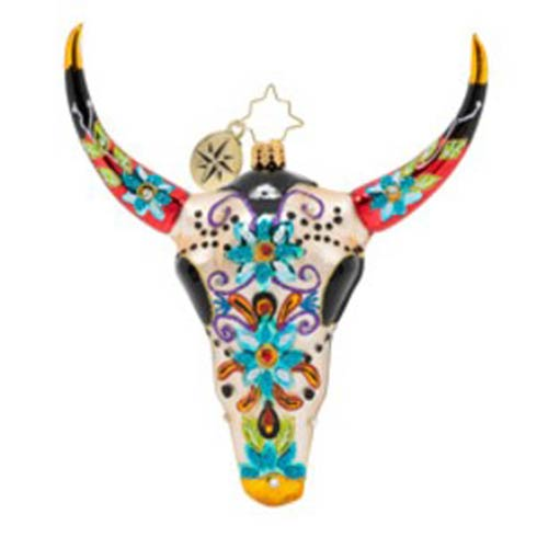 Sugar Skull Bull collection with 1 products