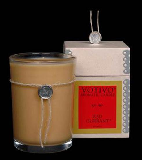 $29.00 Red Currant Candle