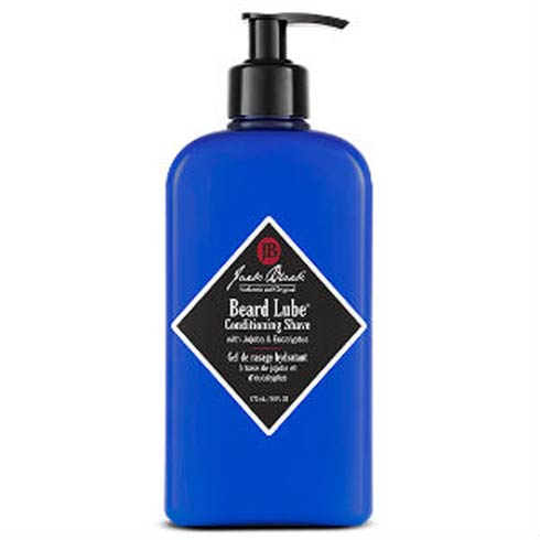 $35.00 Beard Lube, 16 oz Pump