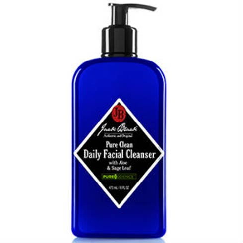 $35.00 Pure Clean Daily Facial Cleanser, 16 oz Pump