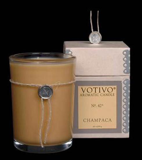 Champaca Candle collection with 1 products
