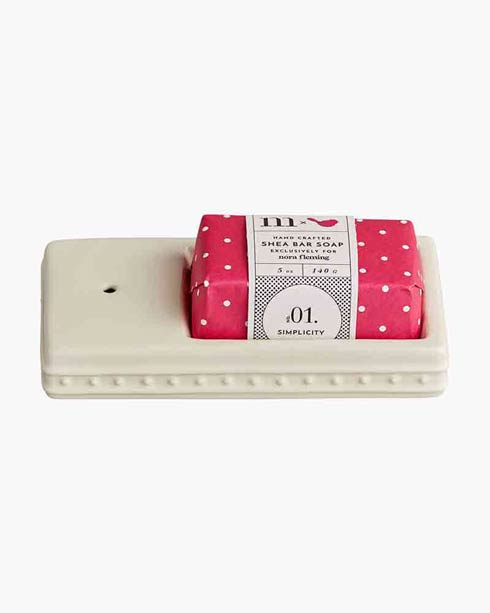 Soap Dish Set collection with 1 products