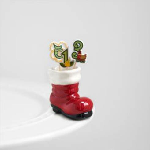 Santa Boot Mini collection with 1 products