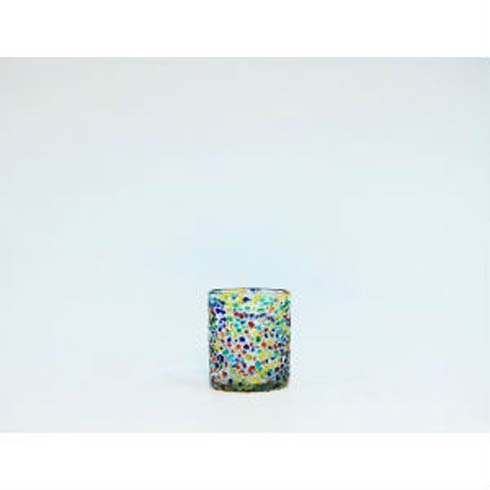 Rose Ann Hall Designs  Confetti DOF $18.95