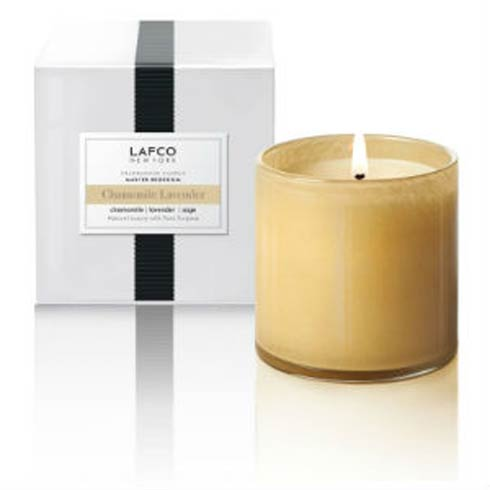 Chamomile Lavender Master Bedroom Candle collection with 1 products