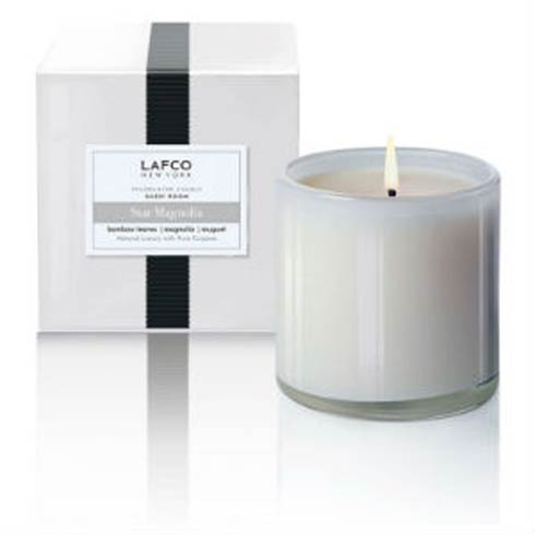 Star Magnolia Guest Room Candle collection with 1 products