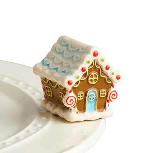 Gingerbread House Mini collection with 1 products
