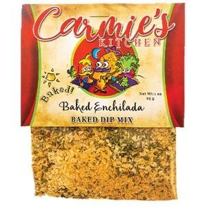 $4.95 Baked Enchilada Dip & Cheeseball Mix