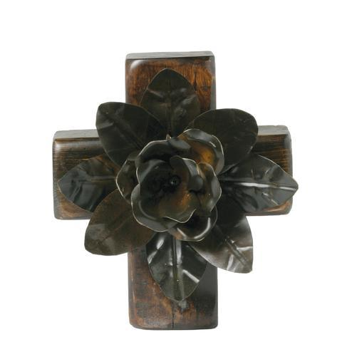 $285.00 Guadalupe Wooden Cross