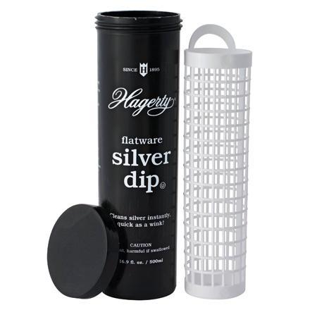 $19.99 Flatware Silver Dip