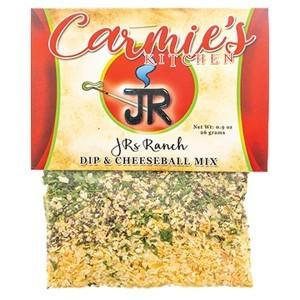 $4.95 JR\'s Ranch Dip & Cheeseball Mix