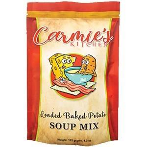 $9.50 Loaded Baked Potato Soup Mix