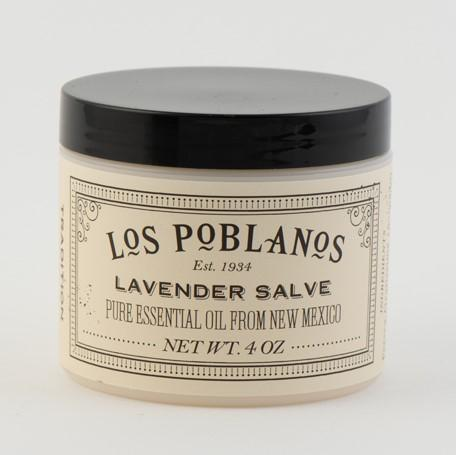 Lavender Salve collection with 1 products