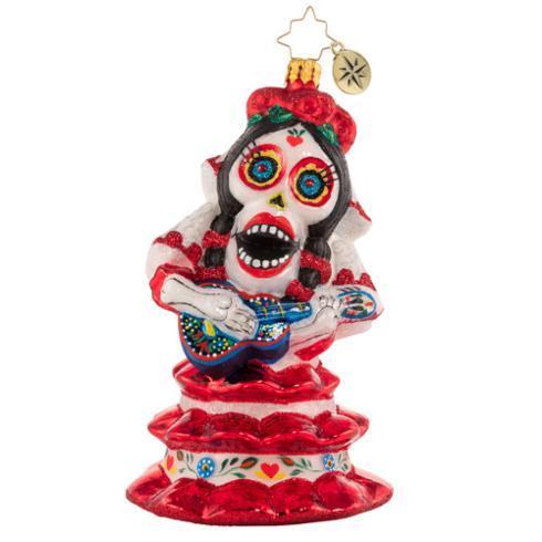 $63.00 Spooky La Catrina
