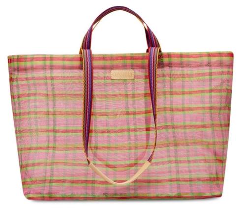 $65.00 Adriana Jumbo Grab & Go Bag