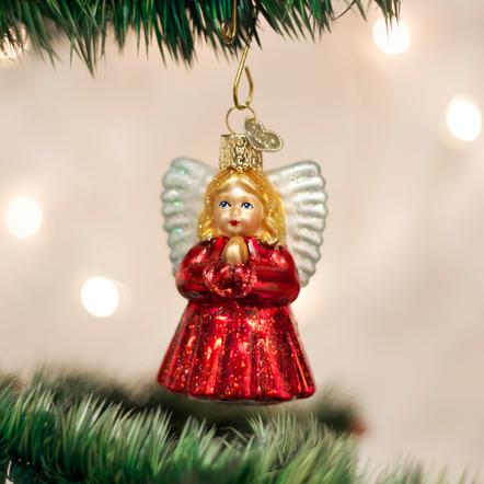 $14.99 Baby Angel Ornament