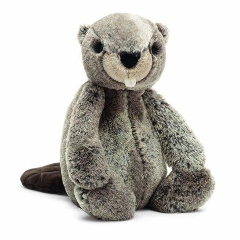 $25.00 Bashful Beaver